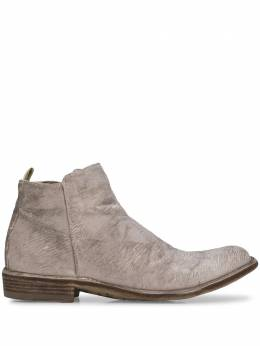 Officine Creative - Legrand ankle boots LEGR938FUNG9H9999563