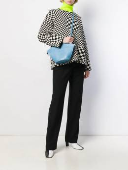 MSGM - Tailored Stright Pants 0MDP9639956959569095