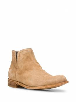 Officine Creative - Legrand ankle boots LEGR659SOFTYD0669563