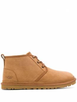 Ugg Australia - ankle lace-up boots NEUMCN95696306000000