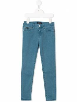 Ralph Lauren Kids - джинсы прямого кроя 35666595306599000000