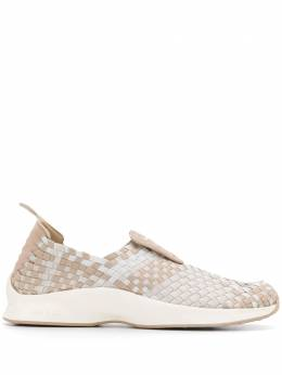 Nike - плетеные кроссовки Air 50093985395000000000