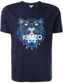 Kenzo - футболка 'Tiger' 5TS6565YC99063989000