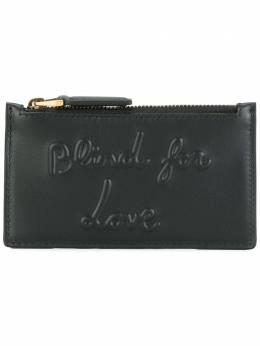 Gucci - кошелек для монет 'Blind For Love' 985DUX5T998395980000