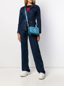 Marc Jacobs - сумка The Softshot 21 95599953899350000000