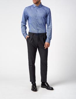 Рубашка Hugo Boss 116101