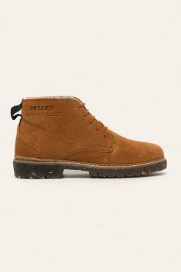 Pepe Jeans - Детские ботинки Combat Desert 8433997792726