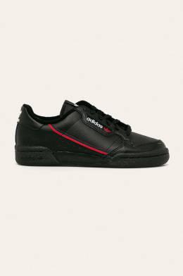 Adidas Originals - Детские кроссовки Continental 80 4060516154235