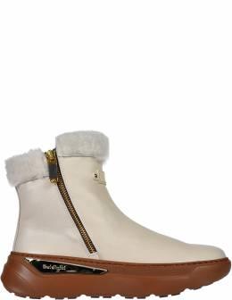 Ботинки Baldinini 116359