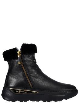 Ботинки Baldinini 116378