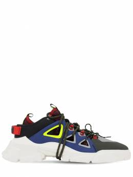 Orbyt Sneakers MCQ by Alexander McQueen 71I7EY016-NzA2Ng2