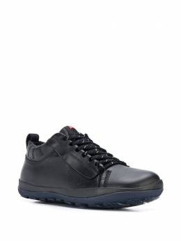 Camper low-top lace-up sneakers K300289