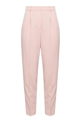 Розовые брюки с защипами Alexander Terekhov 74155700