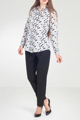 Рубашка с геометрическим принтом Van Laack 2285163132