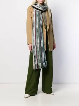 M Missoni шарф с люрексом SC47WMD7092