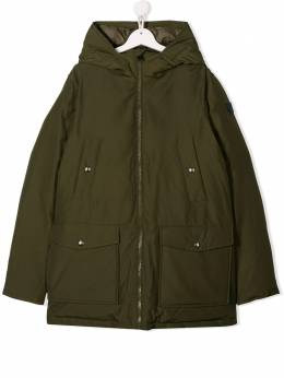 Woolrich Kids TEEN padded coat WKCPS2131
