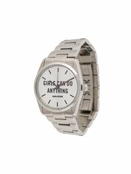 Zadig & Voltaire Girls Can Do Anything watch SHAR4601U