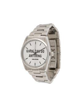 Zadig & Voltaire наручные часы Girls Can Do Anything SHAR4601U