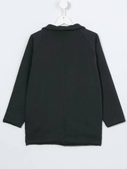 Andorine пиджак с бахромой ADW1901