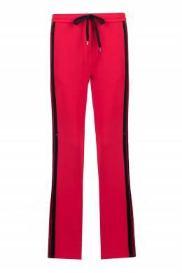 Красные брюки с лампасами No. 21 35165370