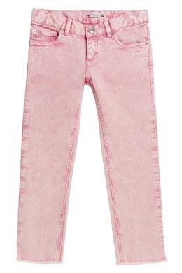 Розовые джинсы Bonpoint 1210138084