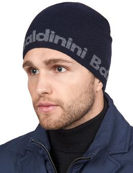 Шапка Baldinini