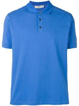 Pringle Of Scotland рубашка-поло с логотипом PMJ385