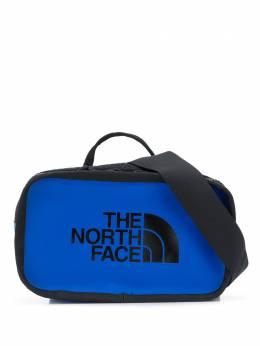 The North Face поясная сумка с логотипом T93KYXEF1