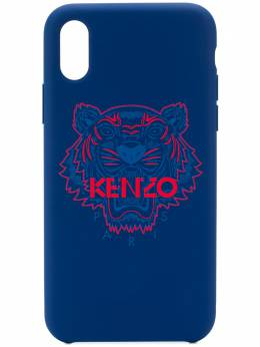 Kenzo чехол Tiger для iPhone X/XS F95COKIFXTMP