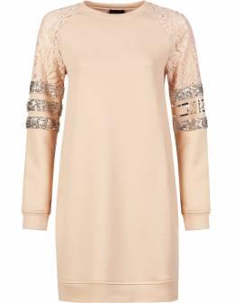 Платье Ermanno Scervino 116835