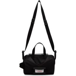 Givenchy Black Small Downtown Crossbody Bag BK5067K0S9
