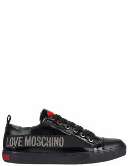 Кеды Love Moschino 116916