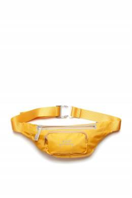 Желтая поясная сумка A-Cold-Wall* 2876165659