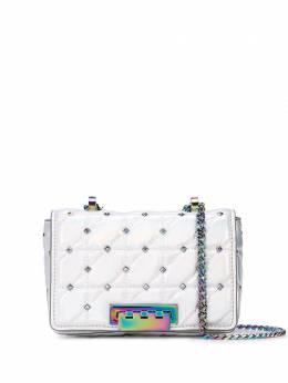 Zac Zac Posen стеганая сумка на плечо 6040112