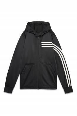 Черная куртка с капюшоном Y-3 1044166184