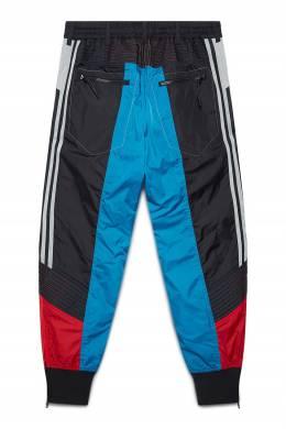 Разноцветные брюки Y-3 1044166181