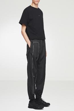 Черная футболка с мини-логотипом A-Cold-Wall* 2876165561