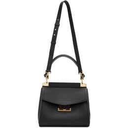 Givenchy Black Small Waxy Mystic Bag 201278F04601501GB