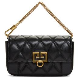 Givenchy Black Mini Pocket Bag 201278F04801401GB