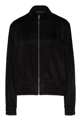 Черная спортивная куртка Alexander Terekhov 74166089