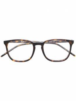 Ray Ban классические очки в квадратной оправе RB5387