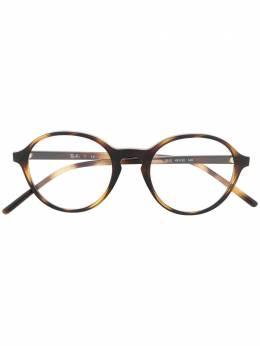 Ray Ban очки черепаховой расцветки 0RX7173201249