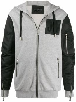 John Richmond куртка Hamilton с капюшоном RMA19020GB