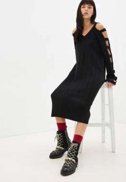 Платье MCQ by Alexander McQueen 559149RNK06