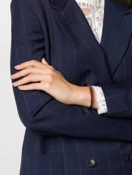 Tory Burch эмалированный браслет Kira 57832