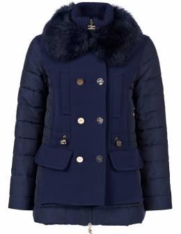 Куртка Elisabetta Franchi 117418