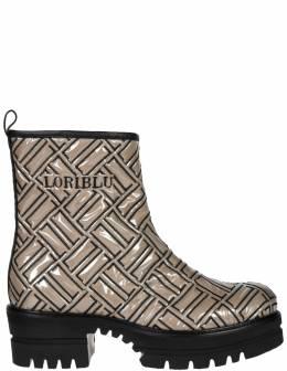 Ботинки Loriblu 117403