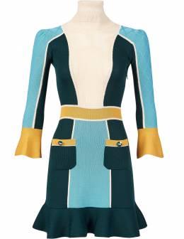 Платье Elisabetta Franchi 117434