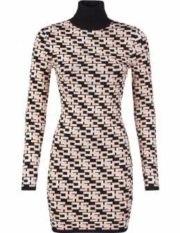 Платье Elisabetta Franchi 117433