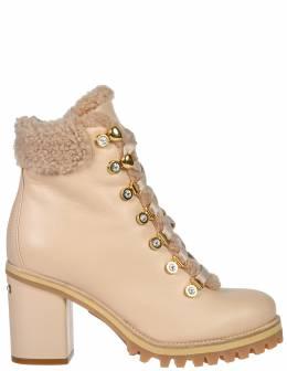 Ботинки Le Silla 117340